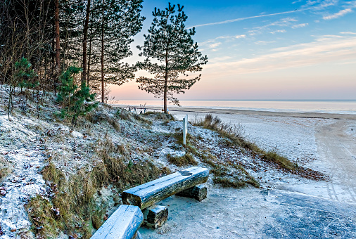 Jurmala beaches