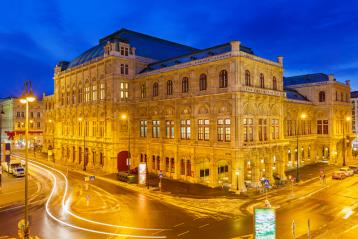 Visit Vienna with ETIAS